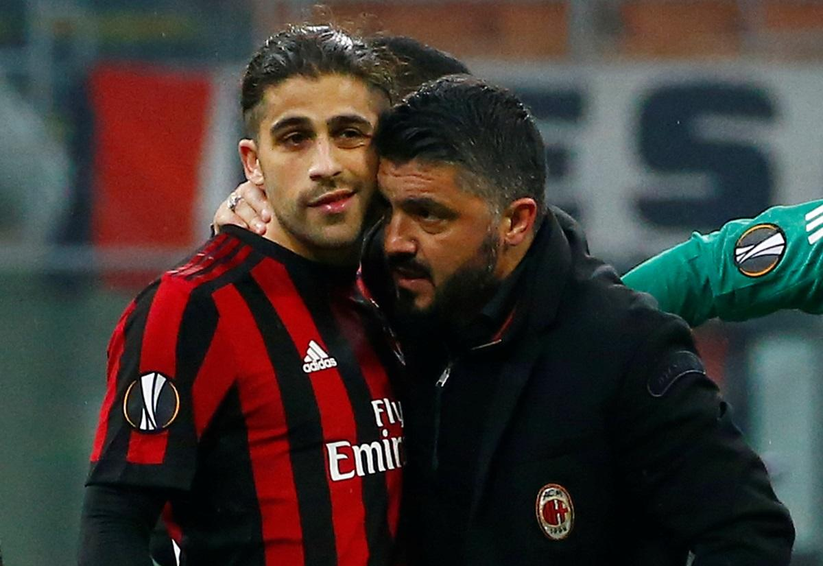 Gattuso Wants More After Milan Win
