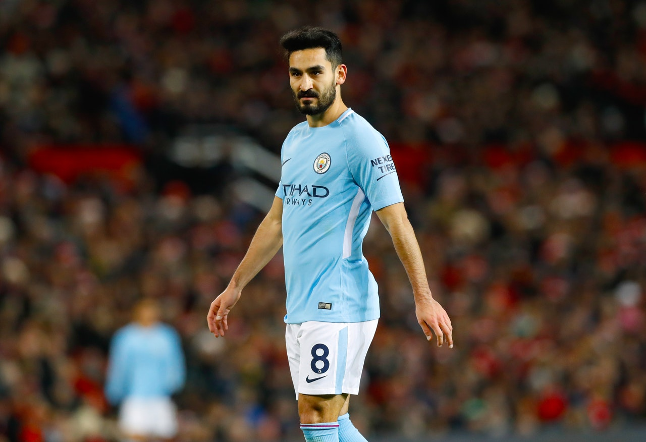 Gundogan Says Euro Success Is A Must