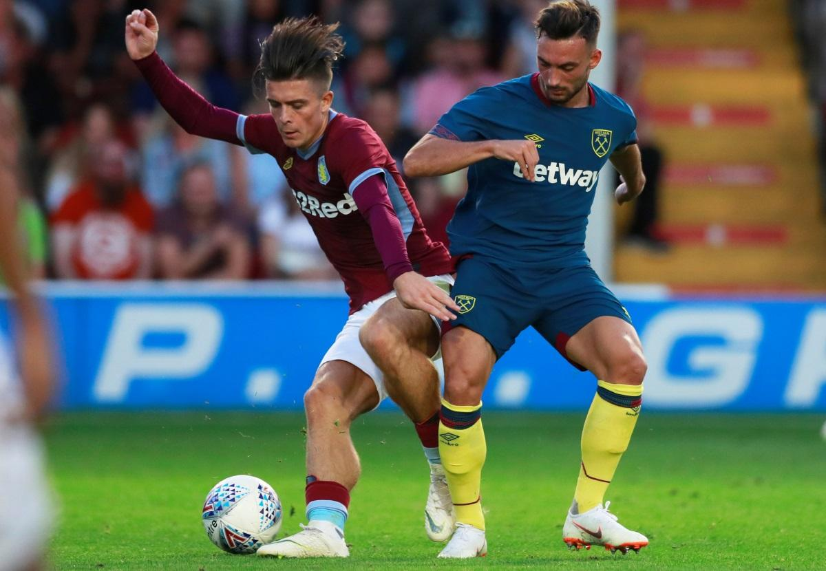 Haksabanovic Keen On Hammers Return
