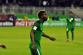 Onyekuru Replaces Injured Ighalo In Super Eagles Squad For Bafana Clash