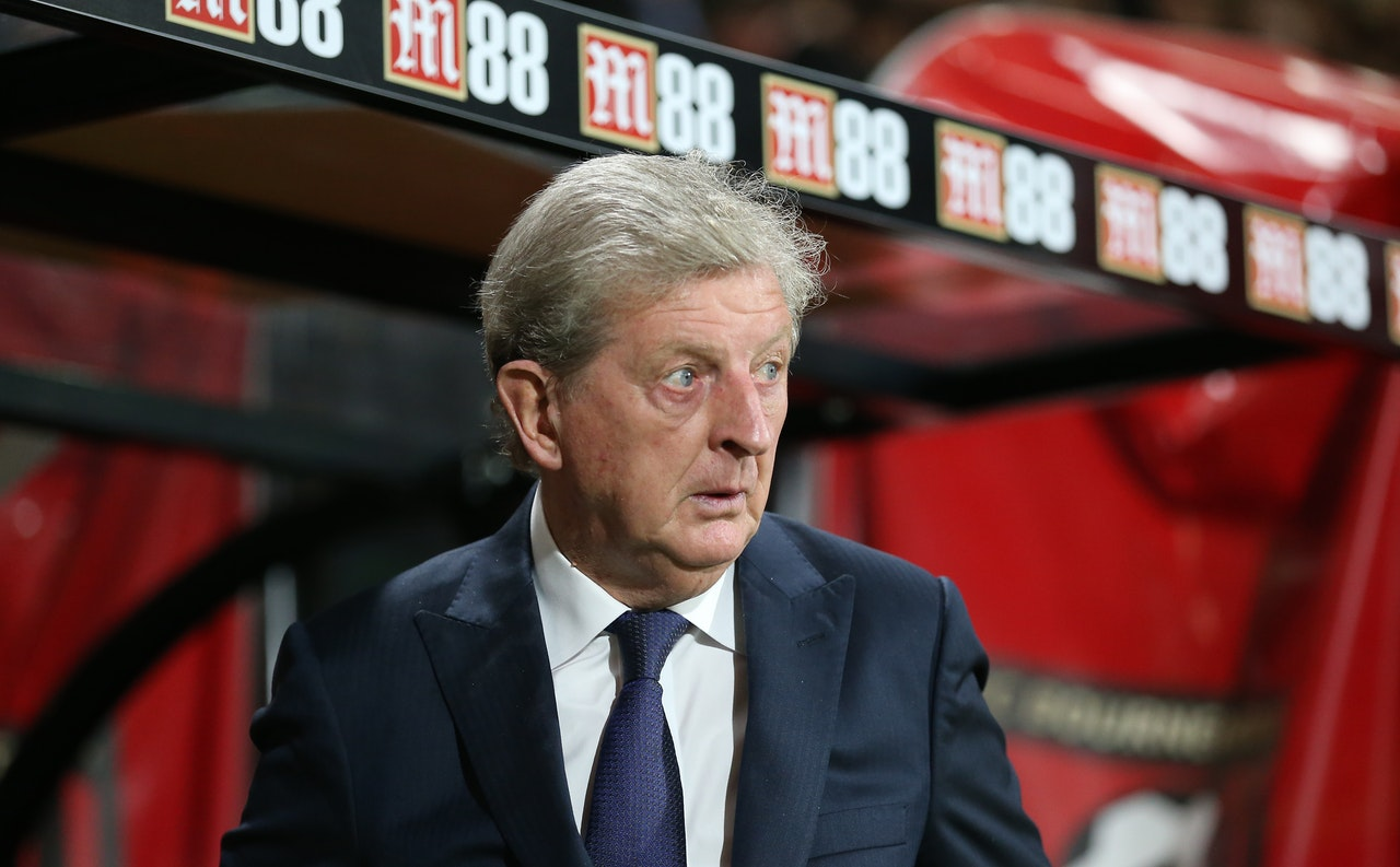Hodgson Taking Positives From Chelsea Defeat