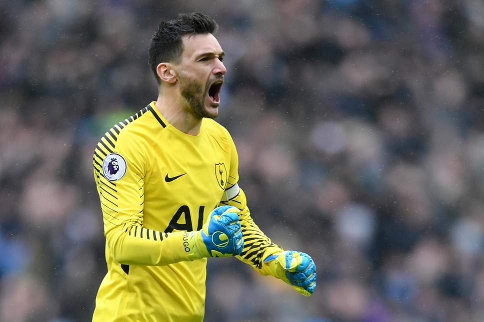 Lloris Fires Spurs Warning