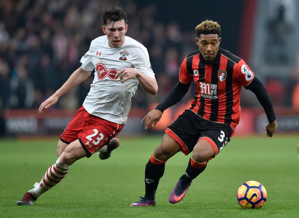 Ibe Says He Needs To Do More