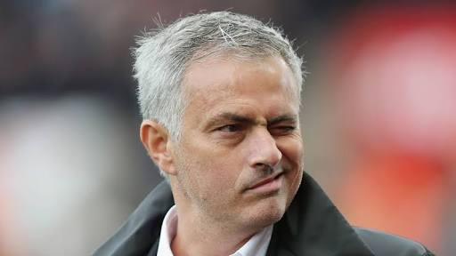 Mourinho: Why Man United Are Conceding Goals