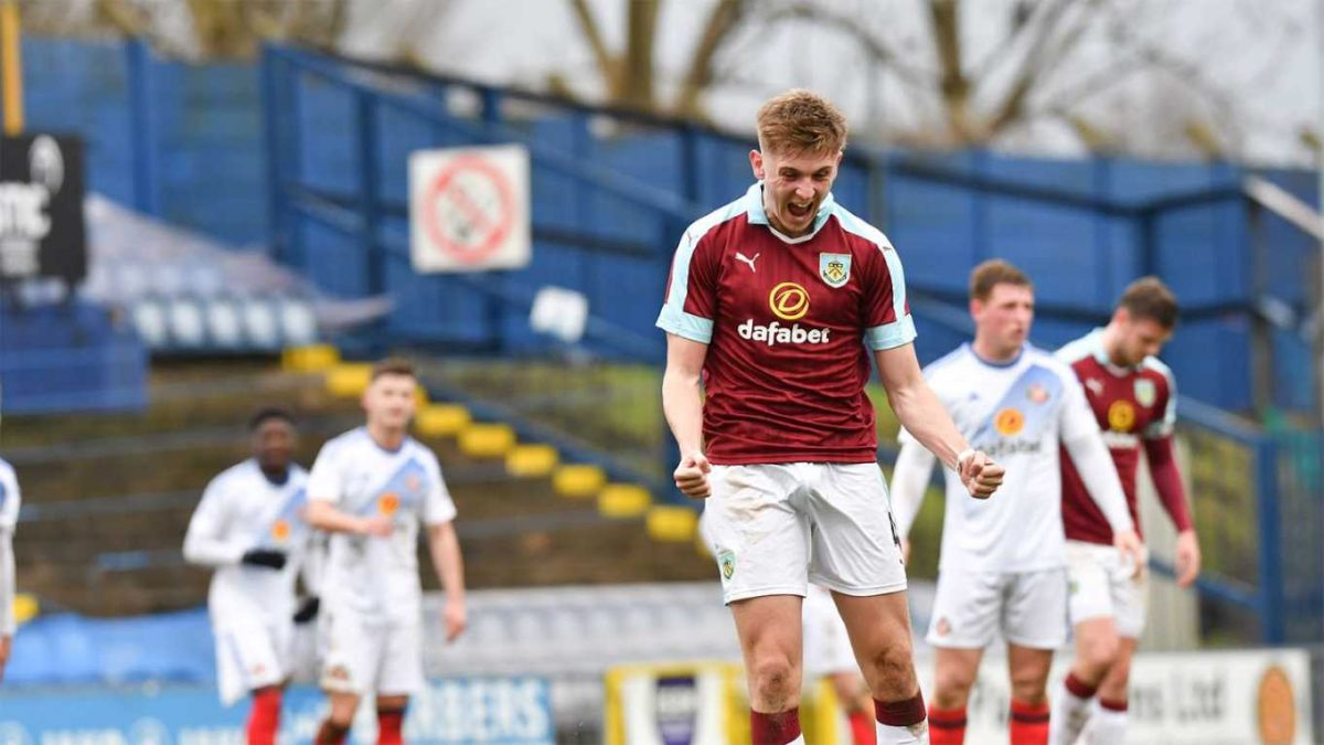 International Wrangle Over Burnley Defender