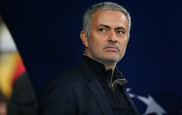 Jose Mourinho: The Underdog Specialist Suffering From A Third Season Hoodoo