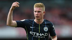 De Bruyne To Miss Manchester Derby With Knee Injury