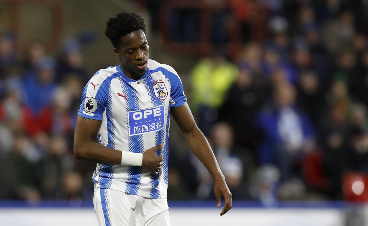 Kongolo Still To Reach 'Best Level'