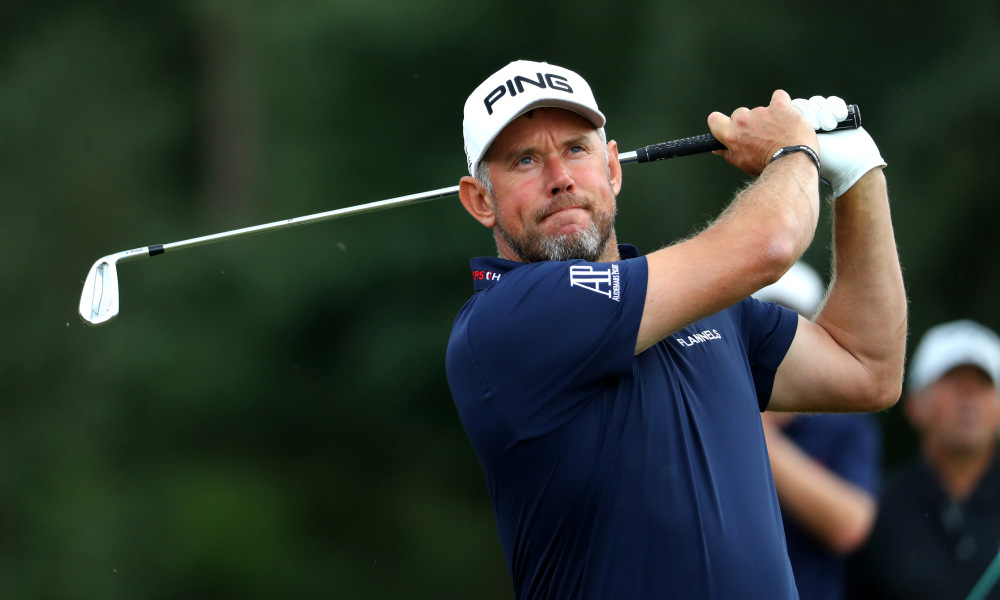 Westwood Enjoys Emotional Win In Sun City