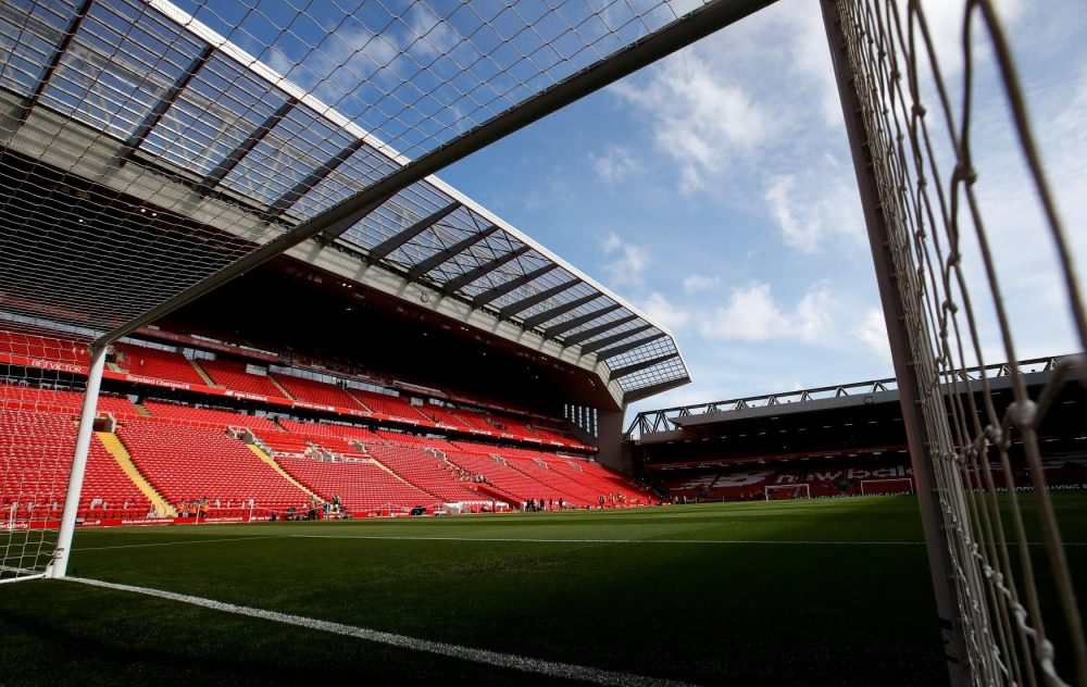 Liverpool 'Not For Sale' Despite Reports In America