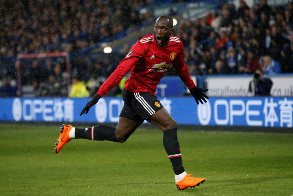 Lukaku In Line For Derby