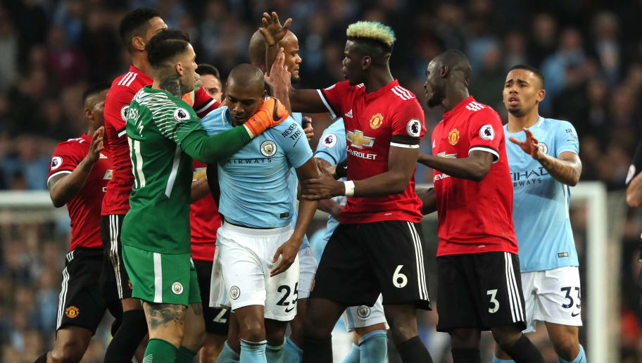 Premier League Round 12 Preview: Manchester City And Manchester United To Meet In Huge Derby