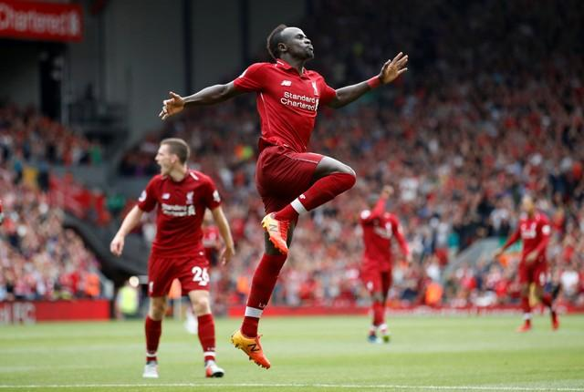 Mane Relaxed Over Reds Contract