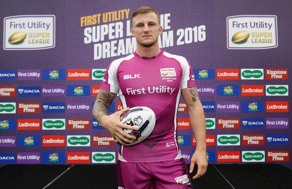 Manfredi Handed New Wigan Deal