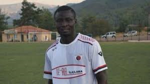 Nigeria Forward Ekundayo Mawoyeka Dies During Turkish League Match