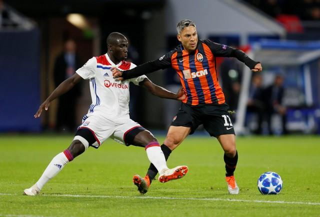 Mendy Rules Out 'Dream' Club