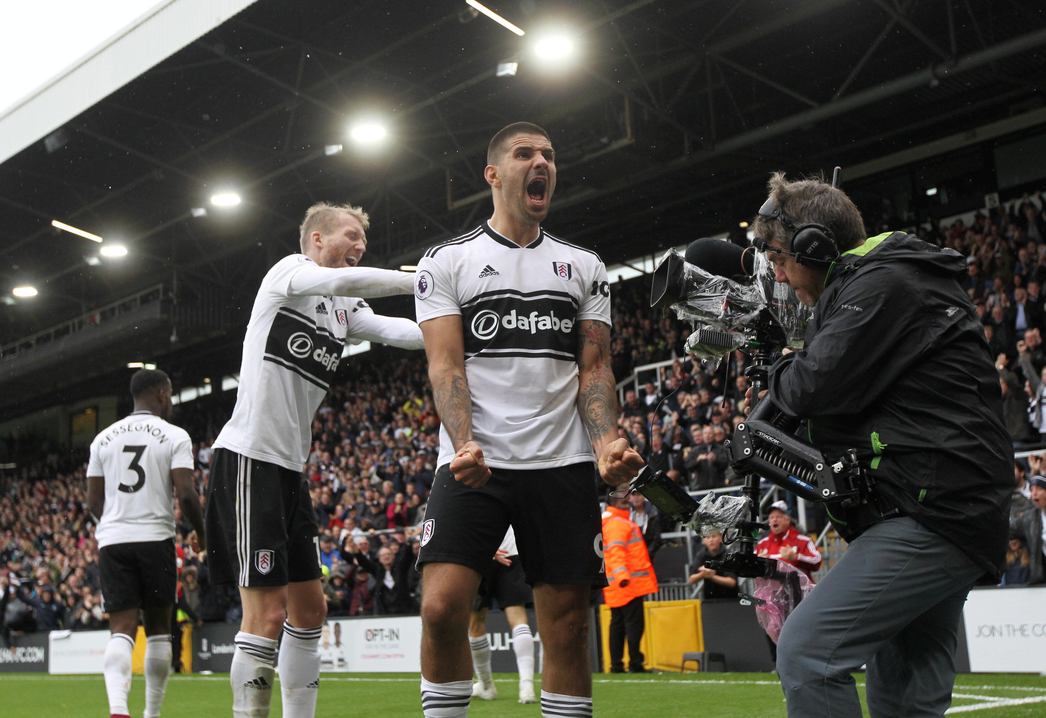 Mitrovic Wants To Build On Anfield Showing