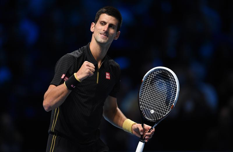 More To Come From Djokovic In London
