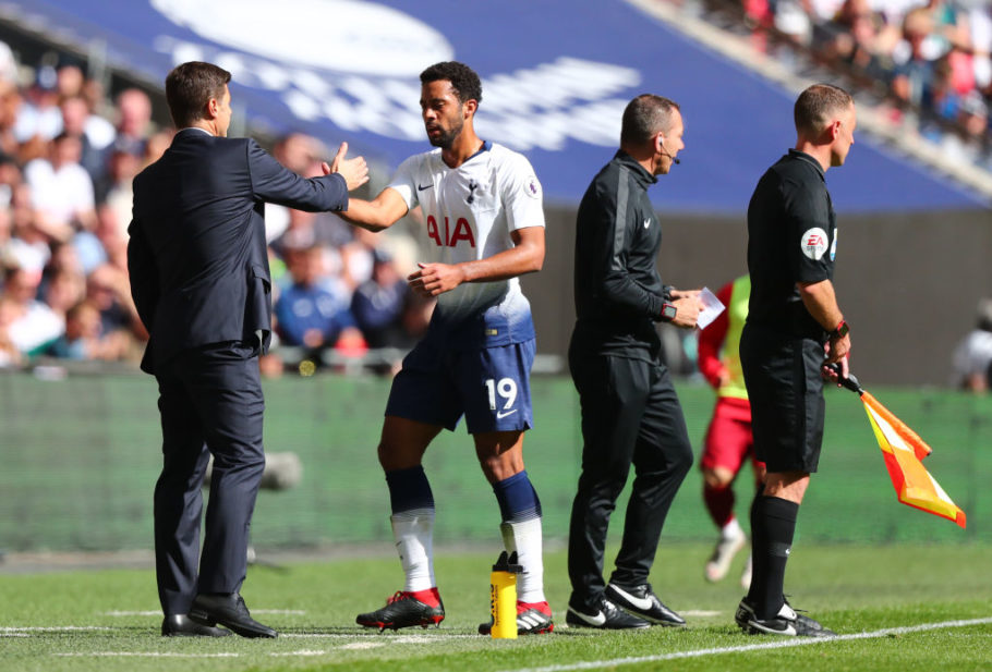 Dembele Could Face Six-Week Absence