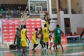 Basketball: Total National Division 1 Dunks off November 27