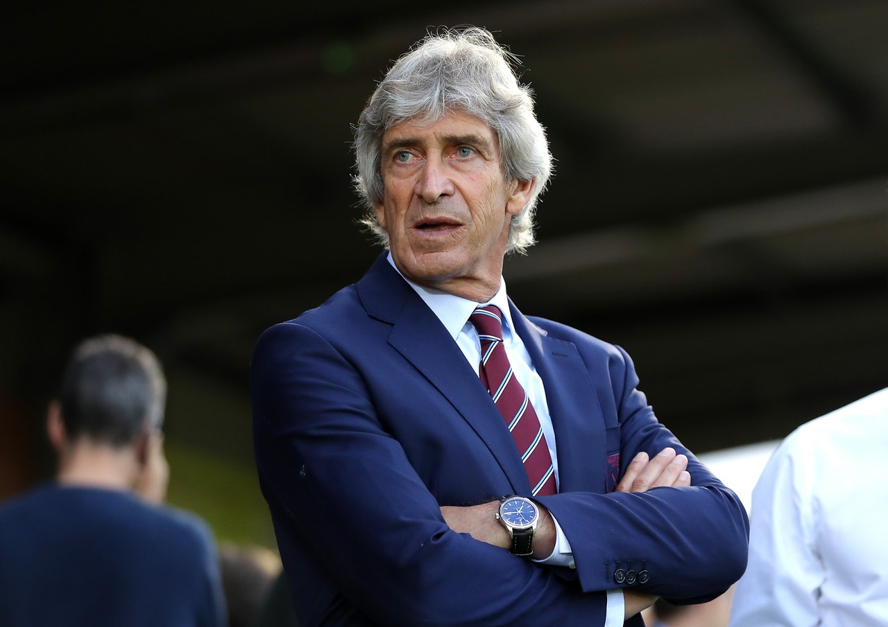 No Headaches For Pellegrini