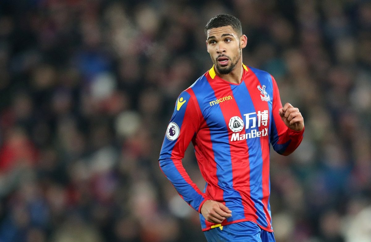 Palace Target Could Be Up For Grabs