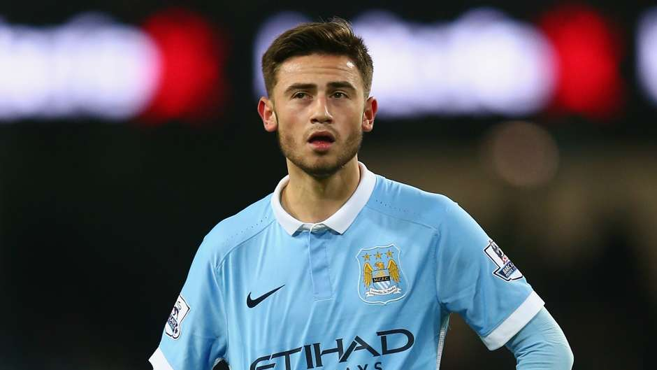 City Ponder Winger's Next Move