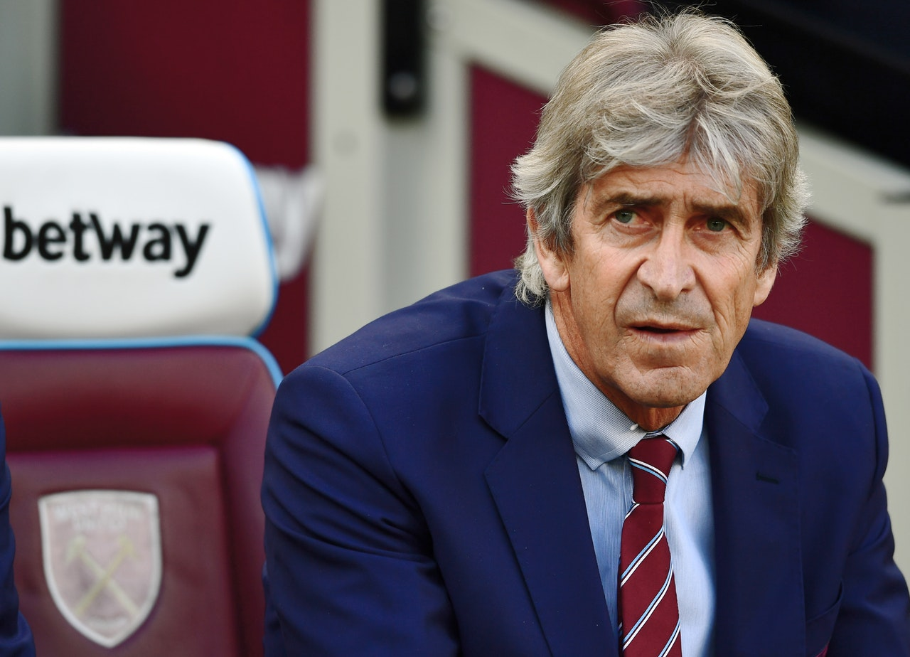 Pellegrini Turns Focus To League