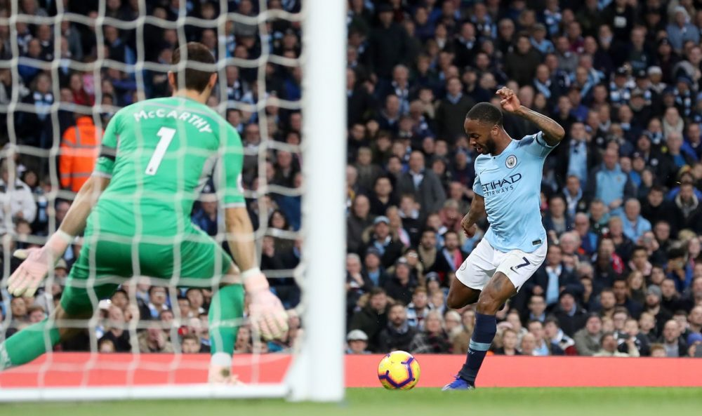 Pep Knows Sterling Will Continue Rise