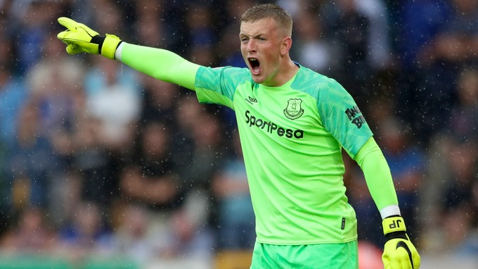 Everton Braced For Keeper Interest