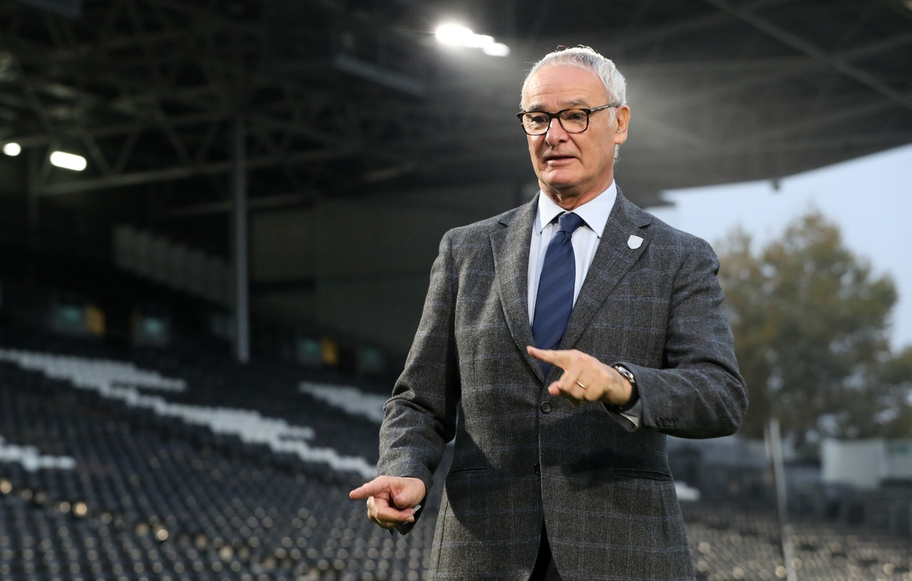 Ranieri Coy On New Signings