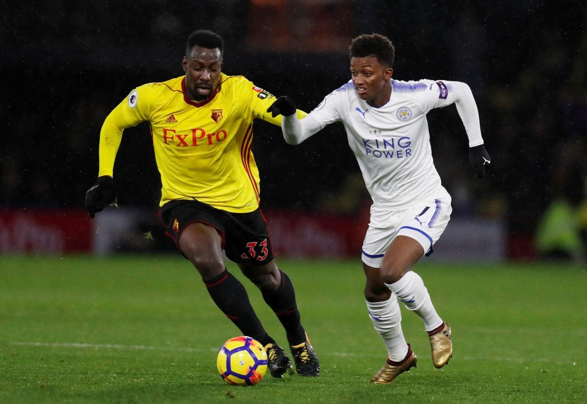Ranieri Eyes Okaka Reunion
