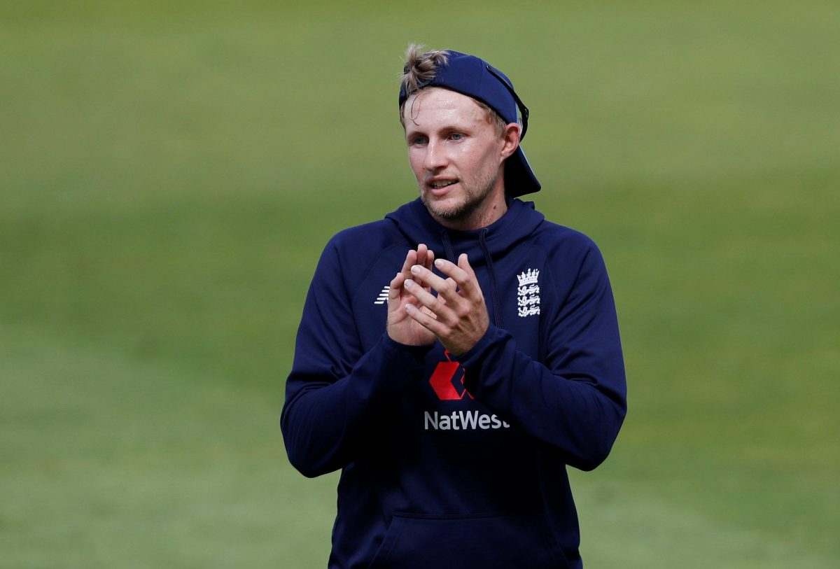 Root Hails 'Special' Victory
