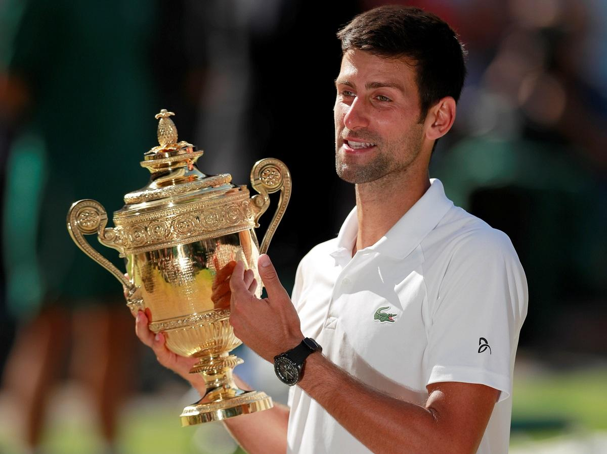Rusedski Makes Big Djokovic Claim