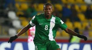Chukwueze Targets Super Eagles Debut Vs Bafana
