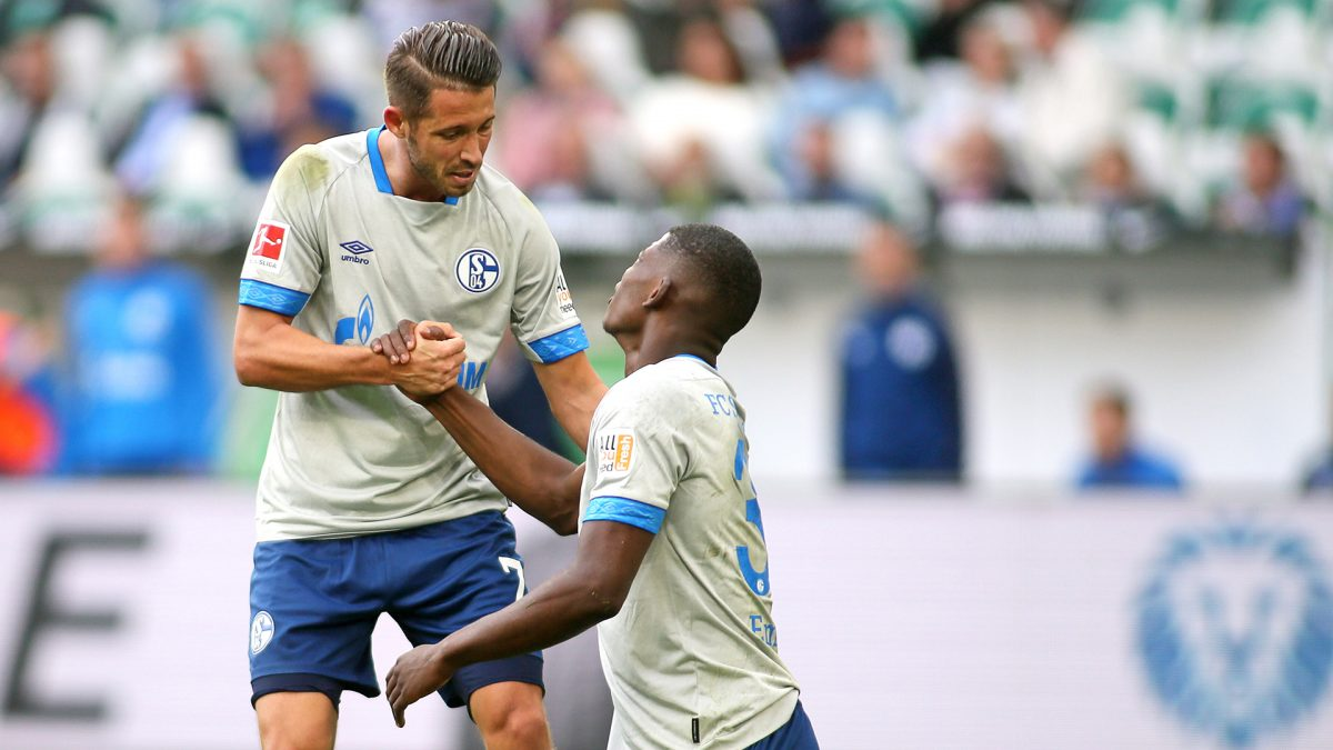 Schalke Hit By Double Injury Blow