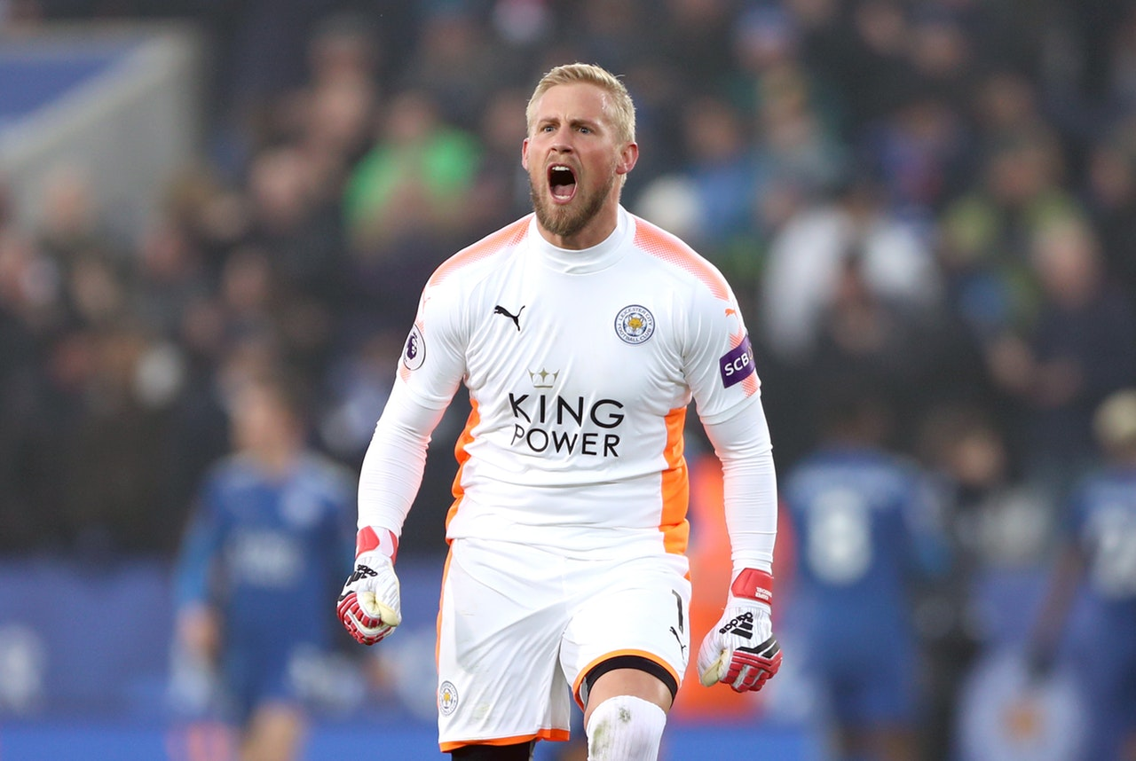 Schmeichel Has Conflicted Feelings Ahead Of Cardiff Return