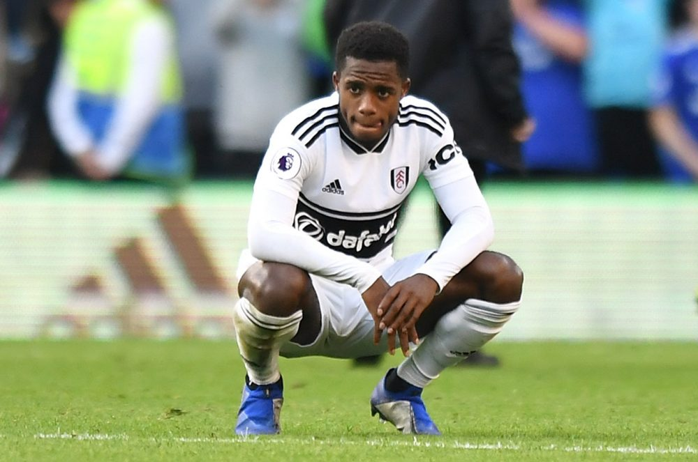 Sessegnon Pays Tribute To Departing Jokanovic
