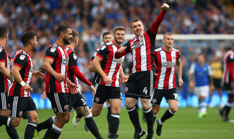 EFL Championship Round 17 Preview: Sheffield United And Sheffield Wednesday To Meet In Steel City Derby