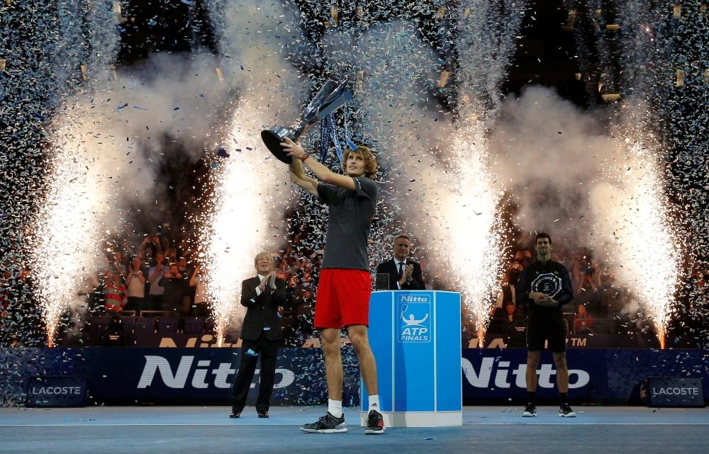 Singapore Keen To Host ATP Finals