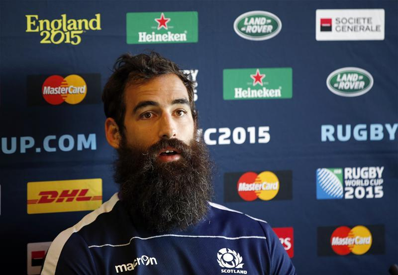Strauss Ready For Pumas Passion