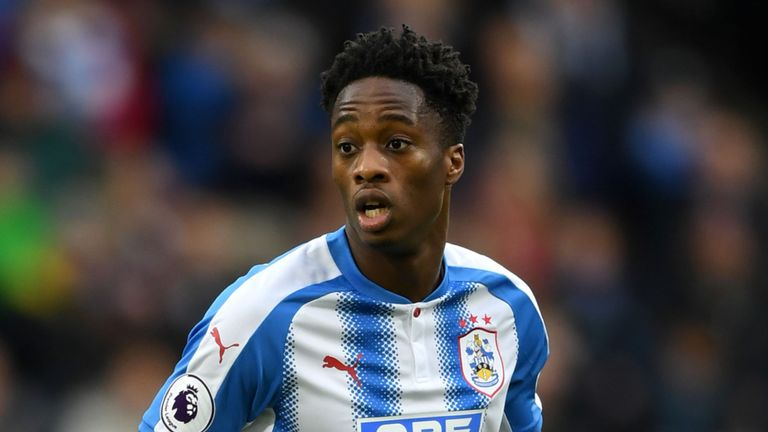 Kongolo Can't Imagine Terriers Surrender