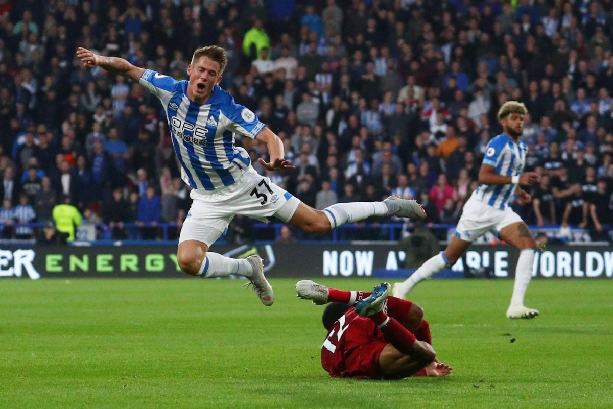 Terriers Defender Given All Clear