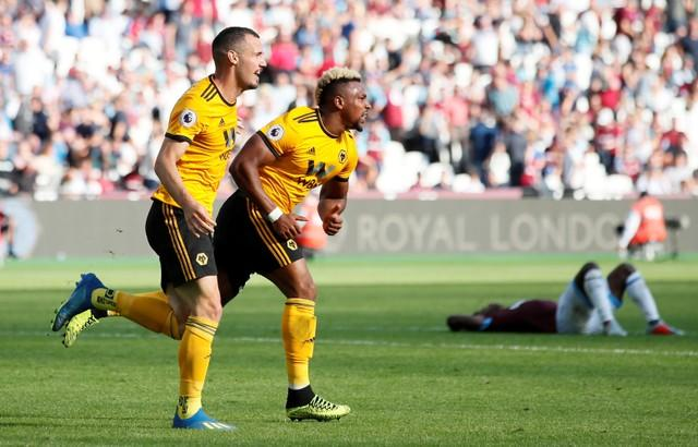 Traore Expecting Wolves To Sharpen Up