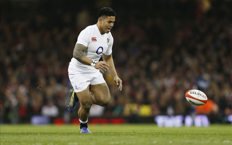 Tuilagi In Line For England Return