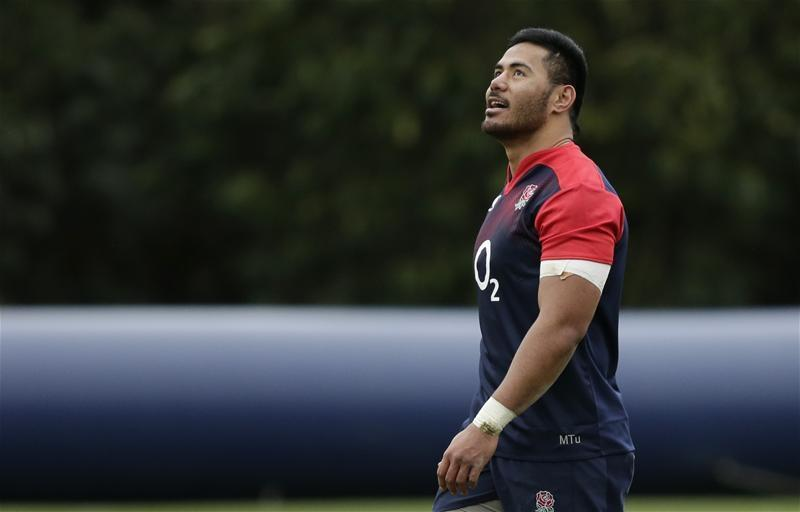 Tuilagi Returns To England Bench