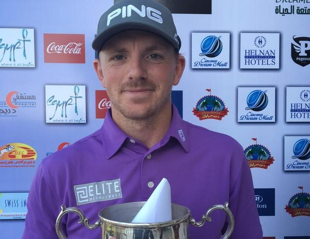 Wallace Edges Ahead In Dubai