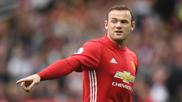 Rooney Reveals Reds Regret