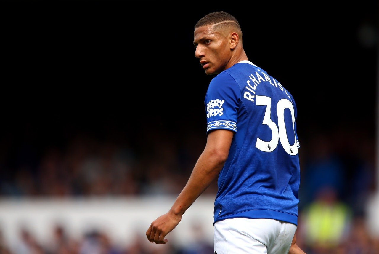 Yakubu Talks Up Richarlison Impact