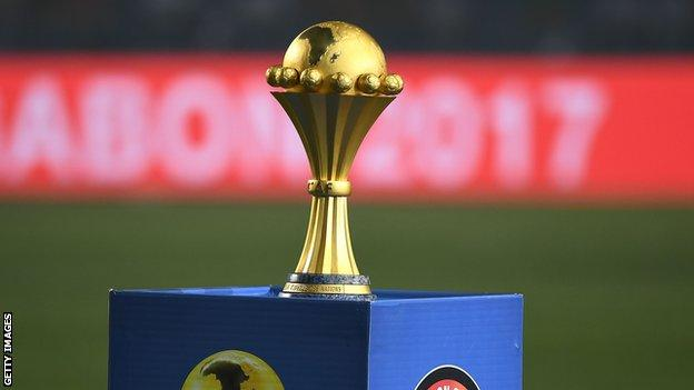 Cameroon Clubs Take CAF To CAS Over 2019 AFCON Hosting Rights